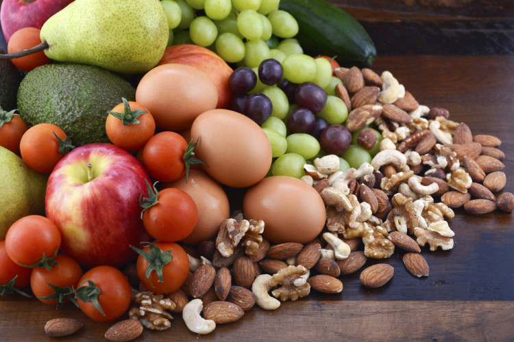 Healthy Diet During Addiction Recovery